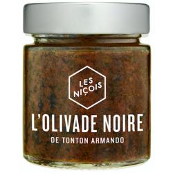 L'OLIVADE NOIRE - Les Niçois