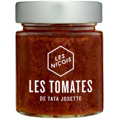 LES TOMATES - Les Niçois