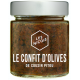 LE CONFIT D'OLIVES - Les Niçois