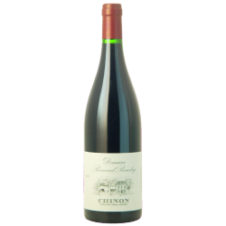 BERNARD BAUDRY - CHINON - LE DOMAINE - 2013