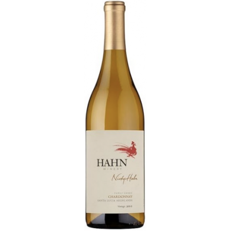 HAHN WINERY - CHARDONNAY 2013