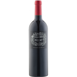 CHATEAU TEYSSIER PEZAT BORDEAUX SUPERIEUR 2012