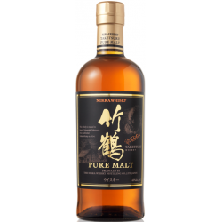 NIKKA TAKETSURU PURE MALT 70CL