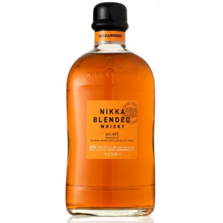 NIKKA BLENDED 70CL
