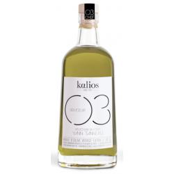 HUILE D'OLIVE 03 DOUCEUR KALIOS