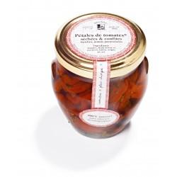Pétales de tomates séchées et confites 200g Bellota-Bellota