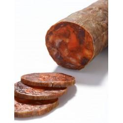 Chorizo ibérique Bellota-Bellota 100g