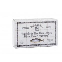 Ventrèche de thon blanc Germon Bellota Bellota