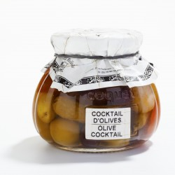 Cocktail d'olives 240g Bellota-Bellota
