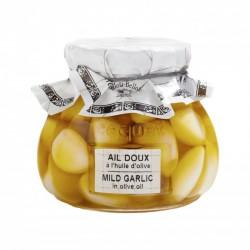Dents d'ail doux à l'huile d'olive 240g Bellota-Bellota