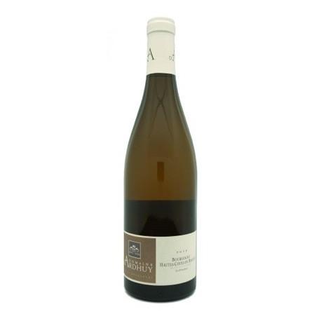 GABRIEL D'ARDHUY, Bourgogne Hautes Côtes de Beaune Blanc : « Les Perrières » 2012