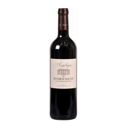 ANGELIQUE DE MONBOUSQUET - SAINT-EMILION GRAND CRU - 2011