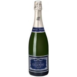 CHAMPAGNE LAURENT PERRIER - ULTRA BRUT - 2012