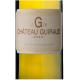 """""""G"""" de CHÂTEAU GUIRAUD - BORDEAUX BLANC SEC - 2013"""