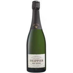 DRAPPIER BRUT NATURE ZERO DOSAGE