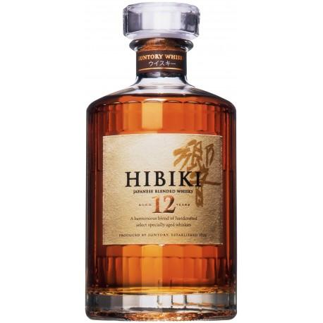 SUNTORY-HIBIKI-12 ANS 50cl