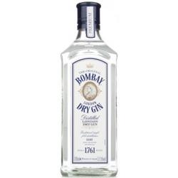 BOMBAY - DRY GIN ORIGINAL