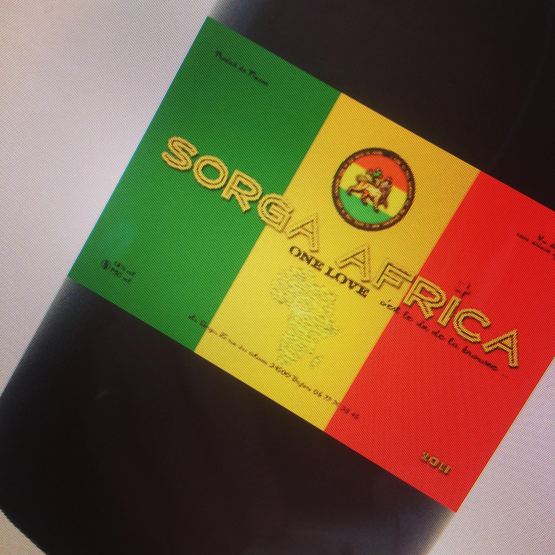 Sorga Africa