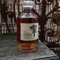 Whisky Japonais Suntory Hibiki 17 ans