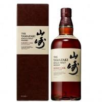 whisky japonais yamazaki suntory single malt